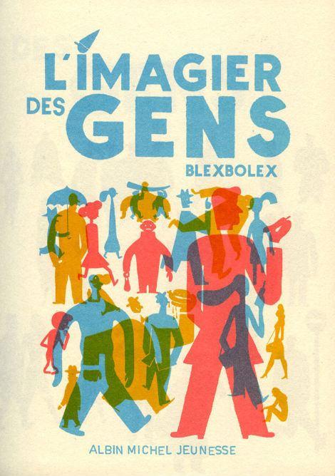 Blexbolex grain editBlexbolex Illustration