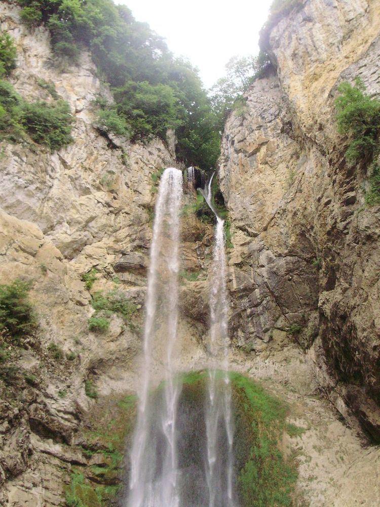 Bliha Falls