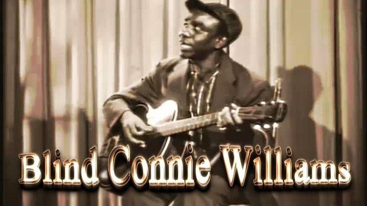 Blind Connie Williams Blind Connie Williams Take My Hand Precious Lord YouTube