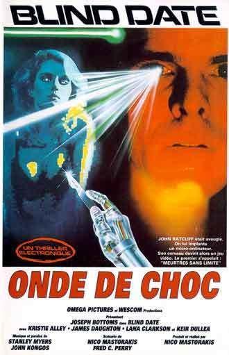 Blind Date (1984 film) Blind Date Nico Mastorakis 1984 SciFiMovies