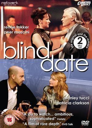 Blind Date (1996 film) Blind Date Original and Remake 1996 film CinemaParadisocouk