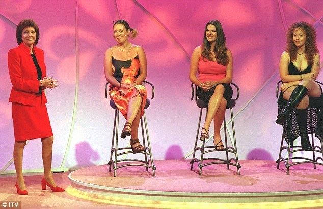 Blind Date Uk Game Show Alchetron The Free Social Encyclopedia