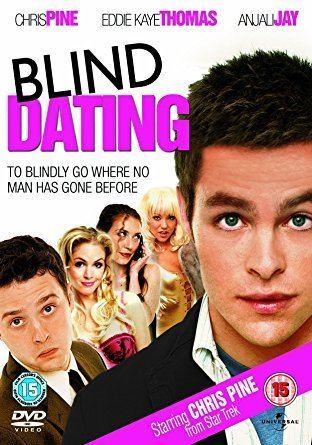 Blind Dating Blind Dating DVD Amazoncouk Chris Pine Steve Wellington