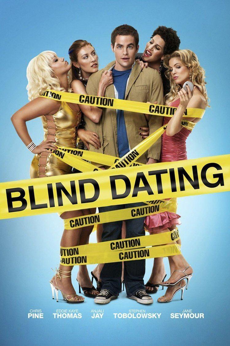 Blind Dating wwwgstaticcomtvthumbmovieposters163685p1636