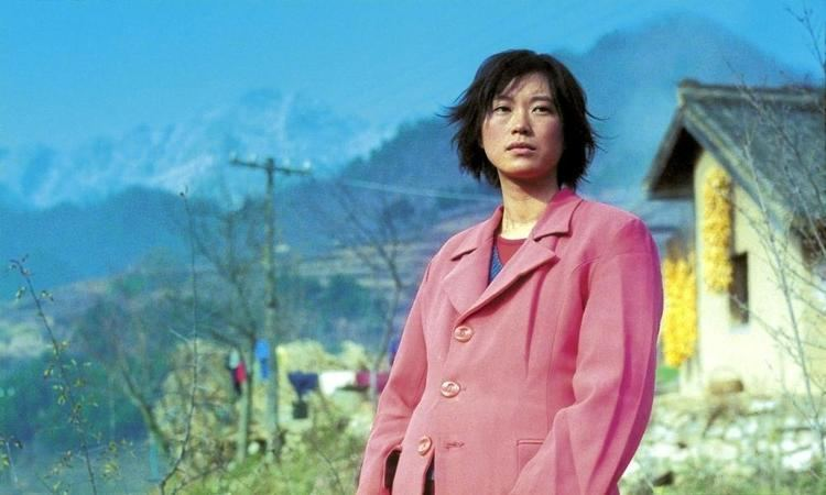 Blind Mountain movie scenes BLIND MOUNTAIN aka MANG SHAN Lu Huang 2007 Kino