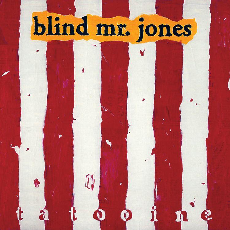 Blind Mr. Jones s0limitedruncomimages1084729tatooinecover3jpg