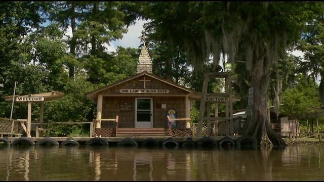Blind River (Louisiana) wvueimagesworldnowcomimages12649927Gjpg
