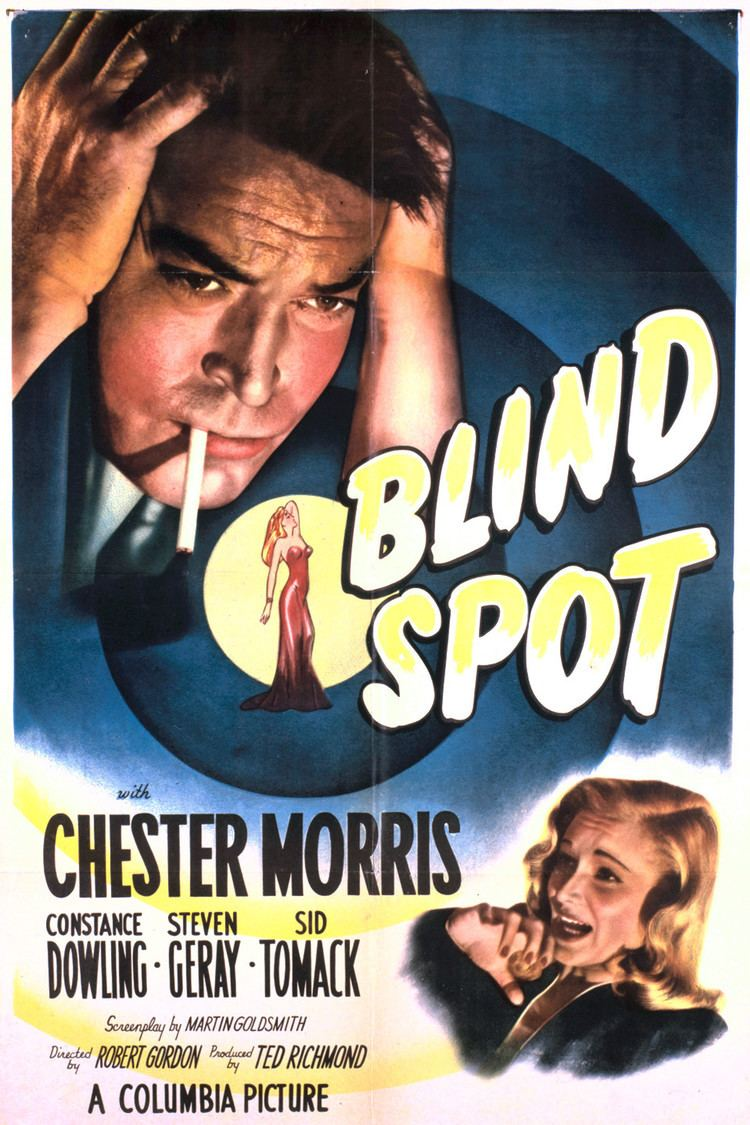 Blind Spot (1947 film) wwwgstaticcomtvthumbmovieposters90928p90928