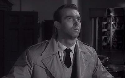 Blind Spot (1958 film) Blind Spot 1958 starring Robert MacKenzie Delphi Lawrence Gordon