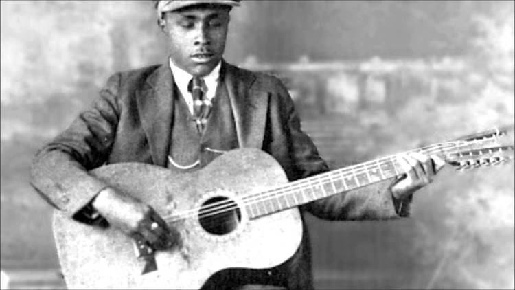 Blind Willie McTell Pearly Gates Blind Willie McTell 1949 YouTube