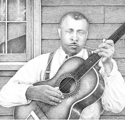 Blind Willie McTell Blind Bluesmen Willie Johnson Willie McTel Willie