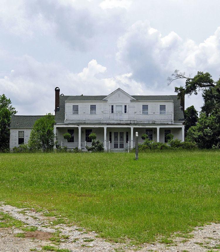 Blink Bonnie (Ridgeway, South Carolina)