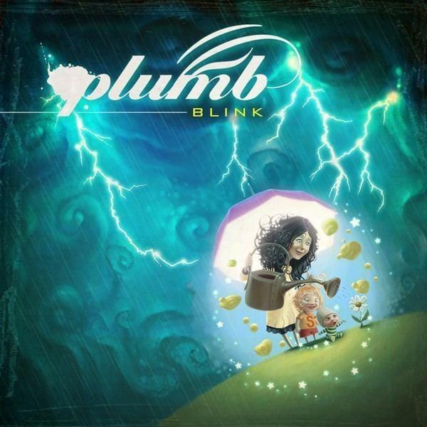 Blink (Plumb album) plumbmusicnetwpcontentuploads201407PlumbBl