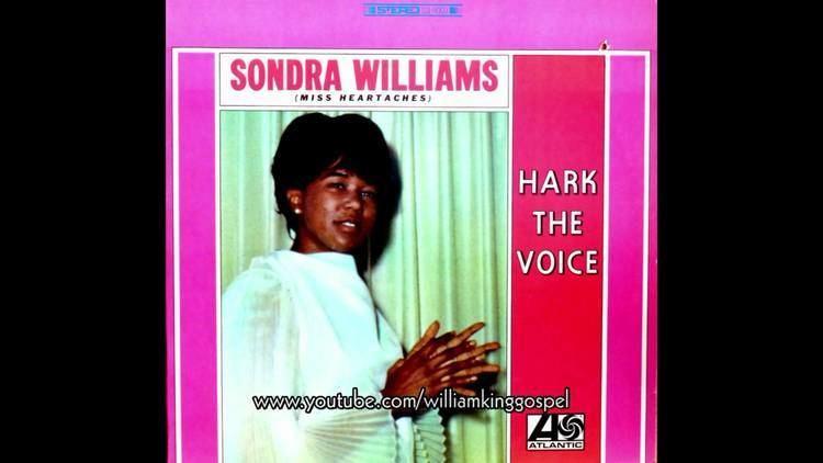 Blinky (singer) Sondra William Blinky Heartaches 1967 YouTube
