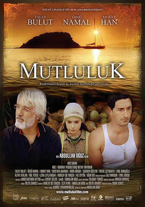 Bliss (2007 film) Film Review Bliss 2007 Mutluluk original title let the