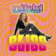 Bliss (Nikki Webster album) httpsuploadwikimediaorgwikipediaenthumb3