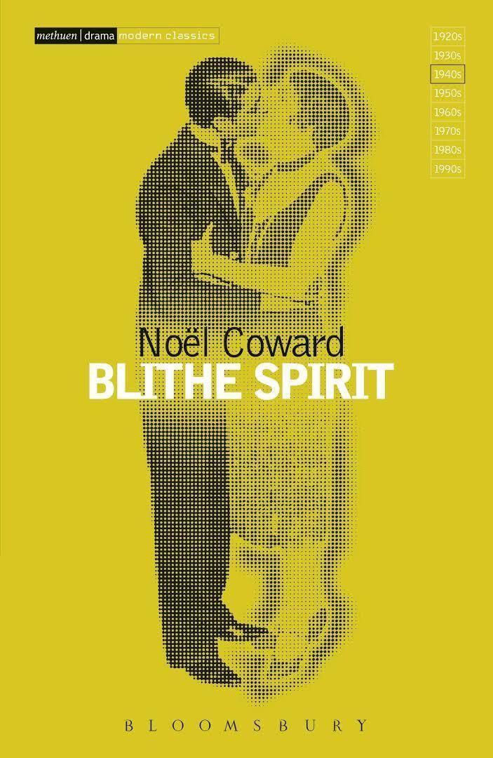 Blithe Spirit (play) t1gstaticcomimagesqtbnANd9GcSSP0wa0hNVYQLw9q