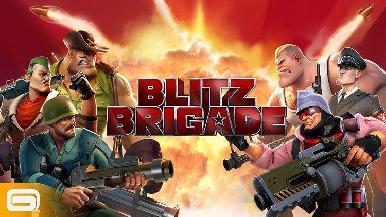 Blitz Brigade httpsiytimgcomvixMCGGArH1pMmaxresdefaultjpg