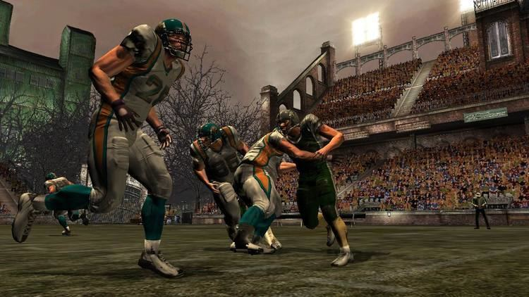 Blitz: The League II Blitz The League II is an underplayed treasure of absolute game