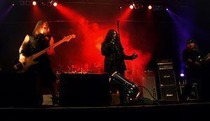 Blitzkrieg (heavy metal band) Blitzkrieg heavy metal band Wikipedia