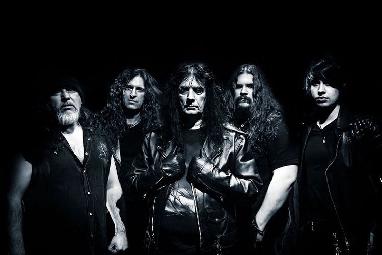 Blitzkrieg (heavy metal band) Blitzkrieg Encyclopaedia Metallum The Metal Archives