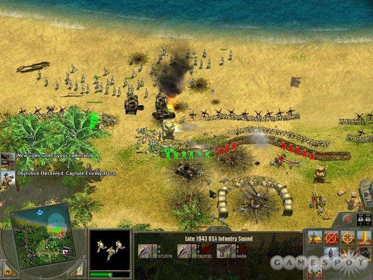 Blitzkrieg (video game series) Blitzkrieg 2 GameSpot