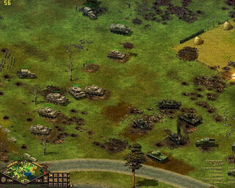 Blitzkrieg (video game series) Images Blitzkrieg Mod DB