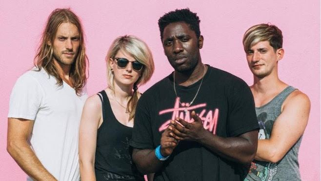 Bloc Party Bloc Party Albums Songs and News Pitchfork