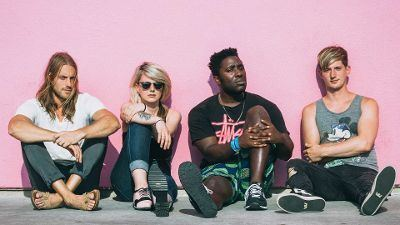 Bloc Party Bloc Party Biography Albums Streaming Links AllMusic