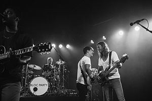 Bloc Party Bloc Party Wikipedia