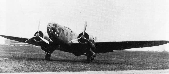 Bloch MB.131 Bloch MB131 Weapons Database The World Wars