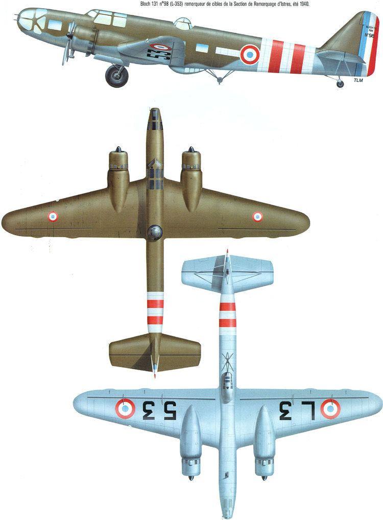 Bloch MB.131 Bloch mb131 profils avions fr Pinterest Search