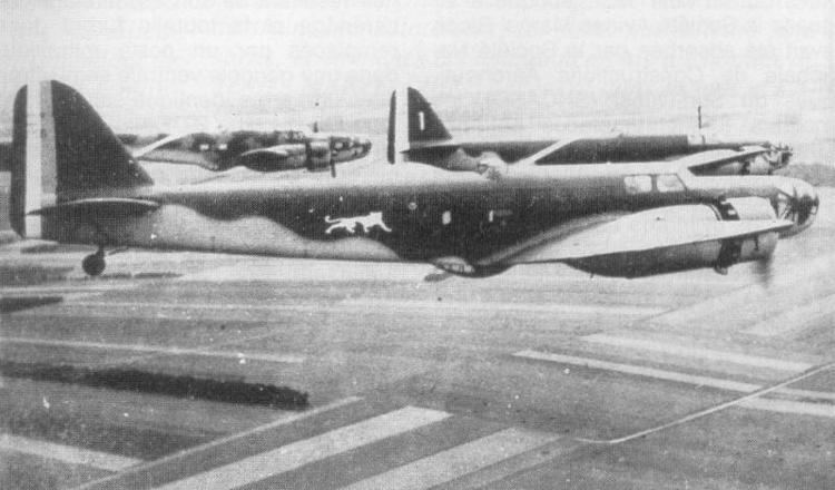 Bloch MB.131 chronicle Prologue Bloch MB131 Historical Articles Unofficial