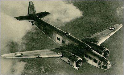 Bloch MB.131 Bloch MB131 bomber