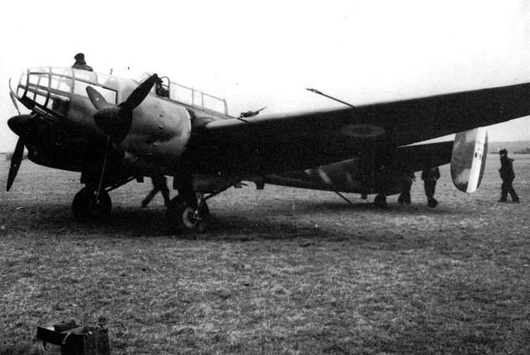 Bloch MB.170 1000 images about Planes Bloch MB174175 on Pinterest