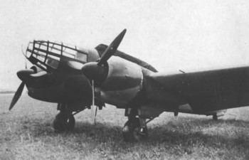 Bloch MB.170 Bloch MB174