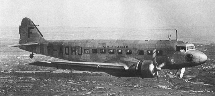 Bloch MB.220 Bloch MB220