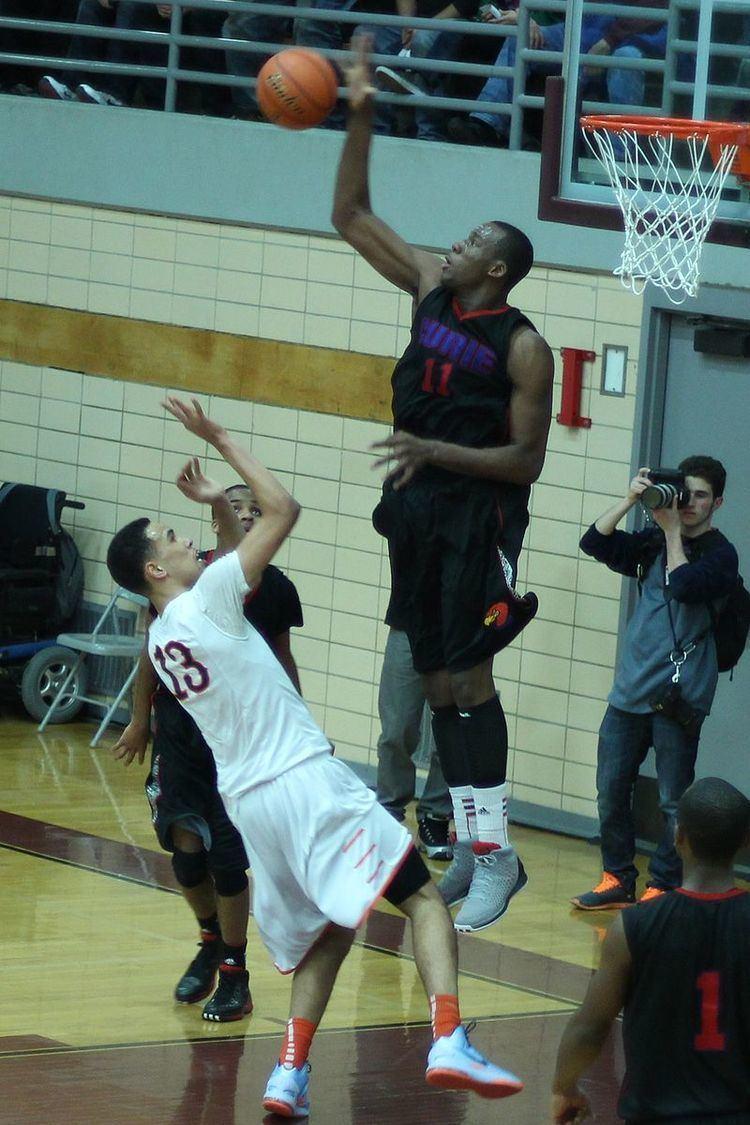 Block (basketball)