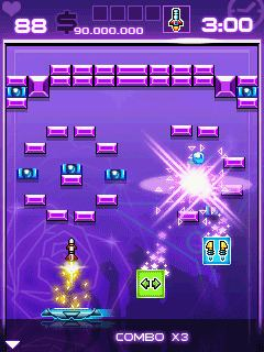 Block Breaker Deluxe Block Breaker deluxe 2 java game for mobile Block Breaker deluxe
