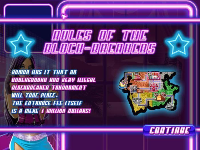 Block Breaker Deluxe Block Breaker Deluxe Download