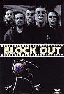 Block Out (video album) httpsuploadwikimediaorgwikipediaenthumb2
