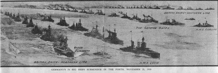 Blockade of Germany The British Blockade During World War I The Weapon of Deprivation