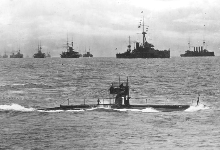 Blockade of Germany BRITISH BLOCKADE TAKING ITS TOLL The Great War Project