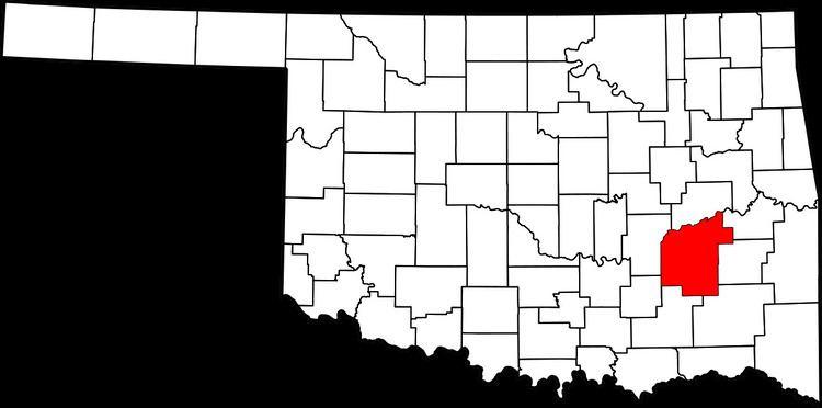 Blocker, Oklahoma