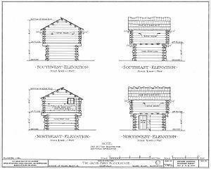 Blockhouse fortwikicomimagesthumbff7EbeyBlockhouseDra