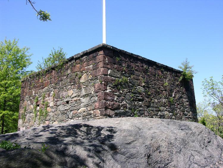 Blockhouse No. 1 (Central Park)