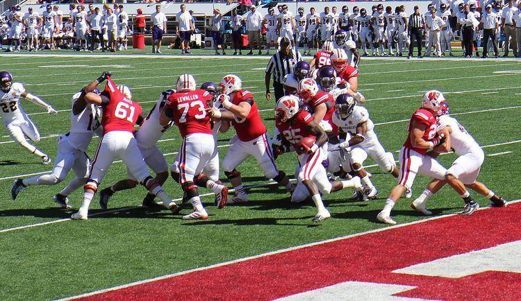 Blocking (American football)