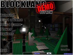 Blockland (video game) Blockland Game Review Block Game