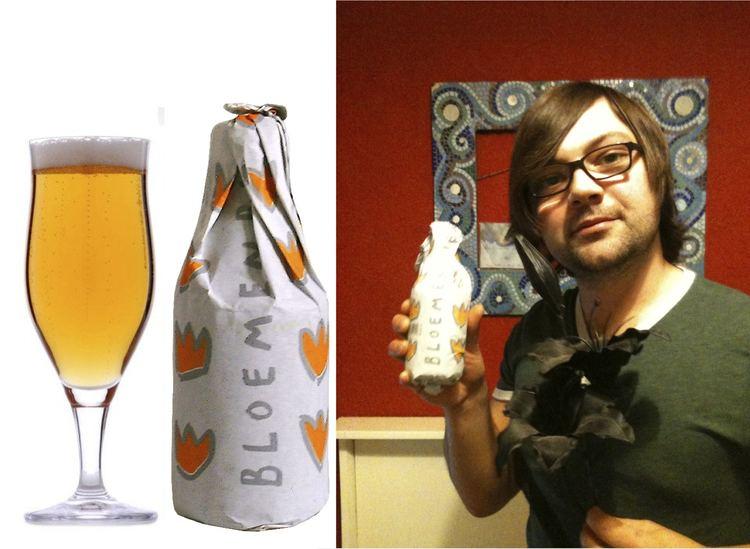 Bloemenbier 36 Bloemen Bier The Big Belgian Beerathon