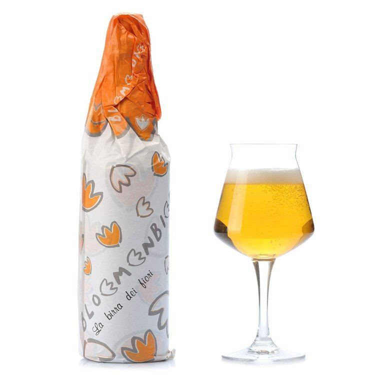 Bloemenbier Bloemenbier De Prouf Brouwerij Eataly
